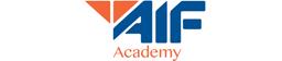 Logo aif academy